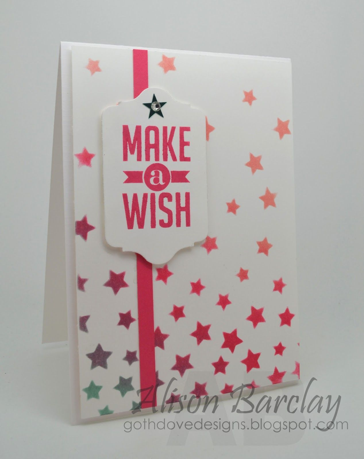 Superb Card Making Ideas In Australia Part - 4: A Blog About Stampinu0027 Up! Australia, Cardmaking, And Pretty Things Made From