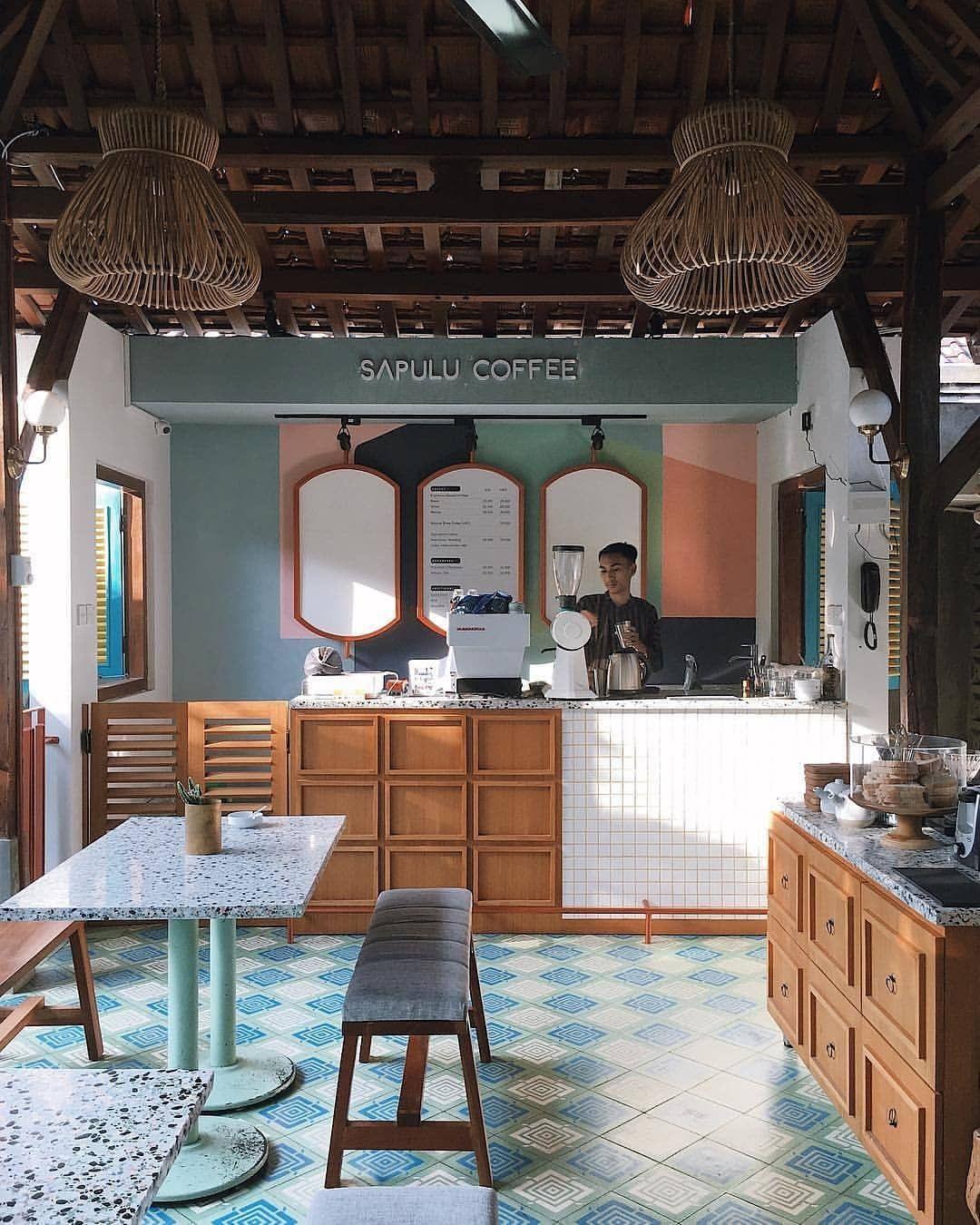 Pin by Yie Patra on My Dram Studio Coffee house