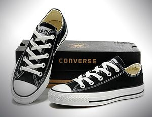 117f82e2014bf6 How to spot fake Converse All Star shoes