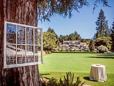 Meadowood Napa Valley Wedding Venues St Helena Ca 94574 Wine