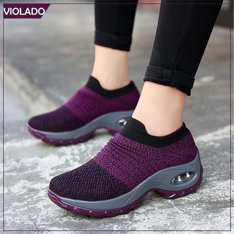 zapatillas adidas amortiguacion mujer