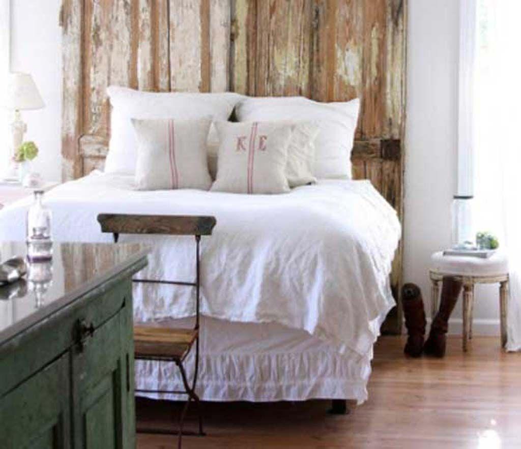 Master bedroom headboard ideas  ShabbyChicDecorativePillowsIdea Photo ShabbyChicDecorative