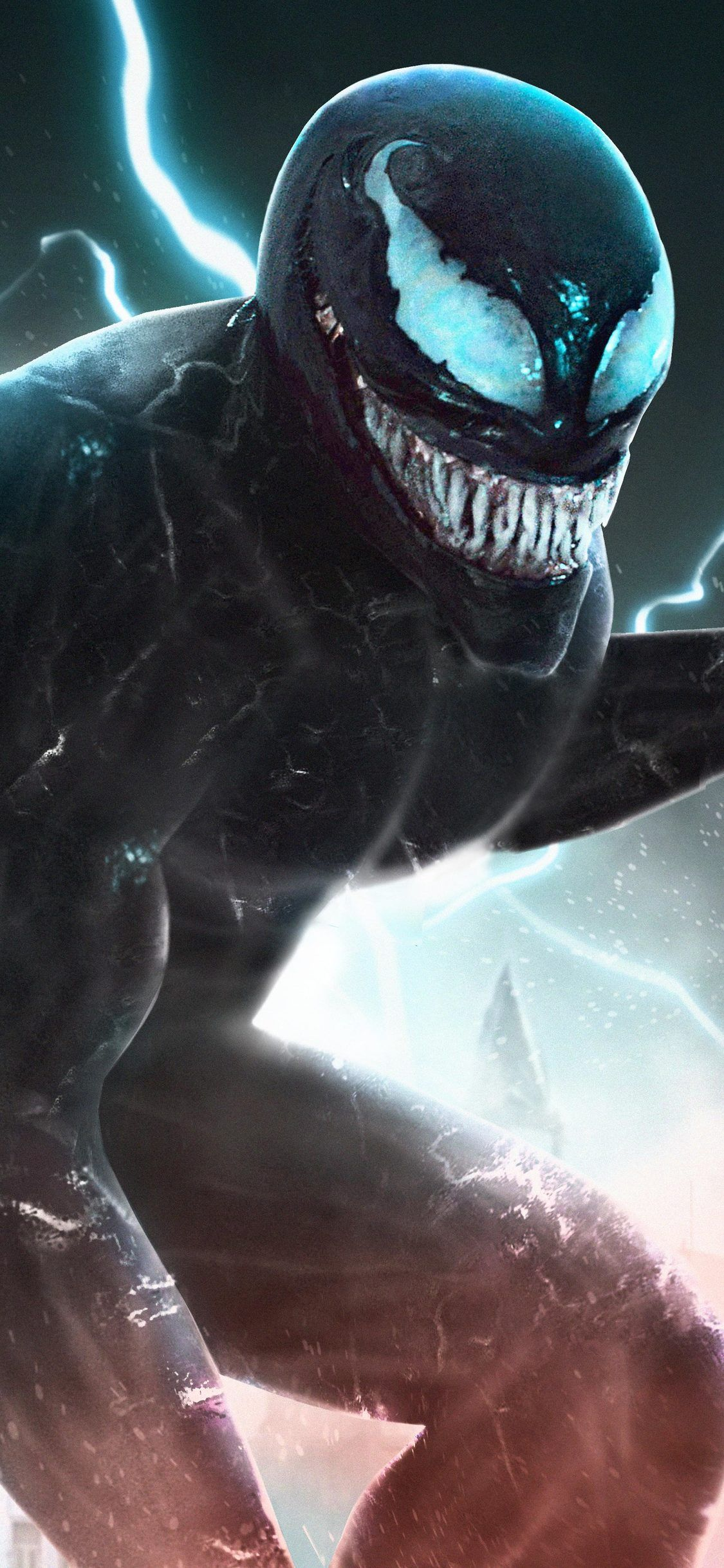 Venom Movie Artwork Iphone X Venom Venom Movie Venom Venom 2018