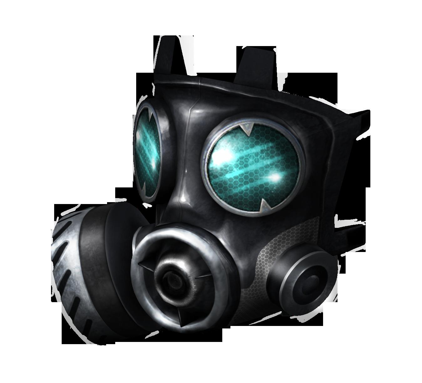 Gas Mask Png Image Gas Mask Gas Respirator Mask