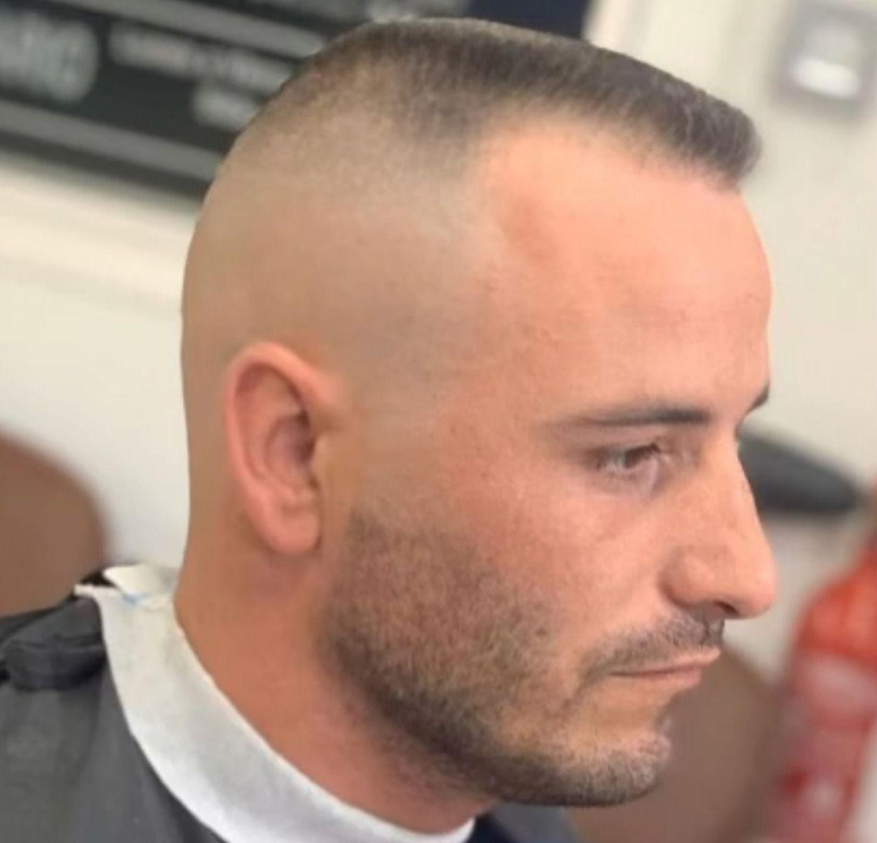 Pin On Prestige Barbers New York