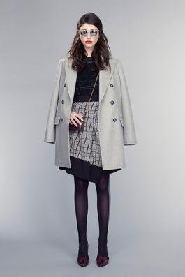 Banana Republic Fall 2015 Ready-to-Wear Fashion Show: Complete Collection - Style.com