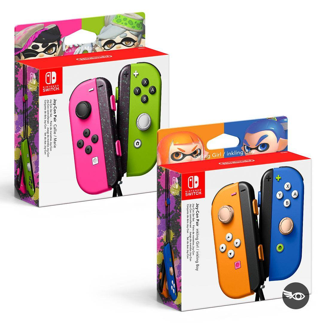 Pin By Peggy On Swich S Nintendo Switch Accessories Nintendo Switch Games Splatoon