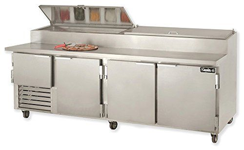 Best Leader Espt96 96 Pizza Prep Refrigerator Leader Http 640 x 480