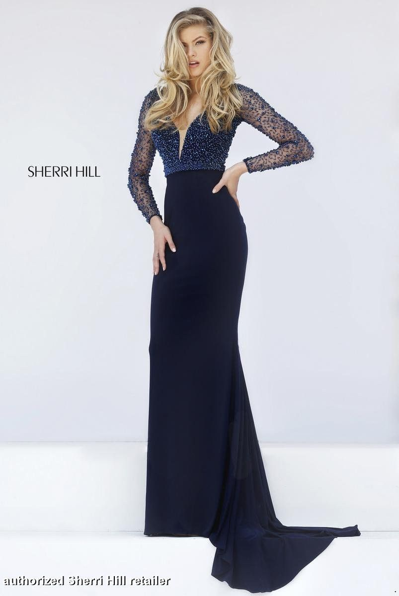 Prom dress sherri hill vendors
