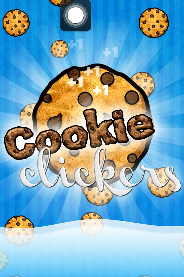 COOKIE CLICKER! Free games, Best android games, Free apps