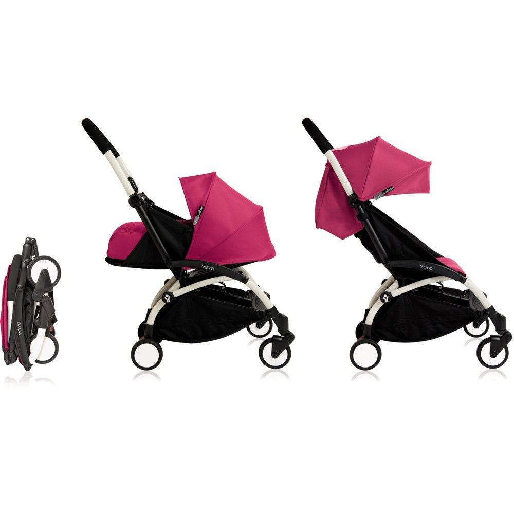 Image description Yoyo stroller, Babyzen, Babyzen yoyo