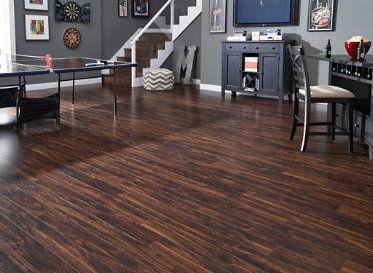 St James Collection Laminate Flooring st james collection v groove laminate flooring 12mmpad Keeler Tavern Walnut Dream Home St James Lumber Liquidators