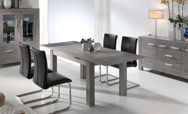 Mesa de comedor de estilo colonial | Diseño de Interiores | Office ...