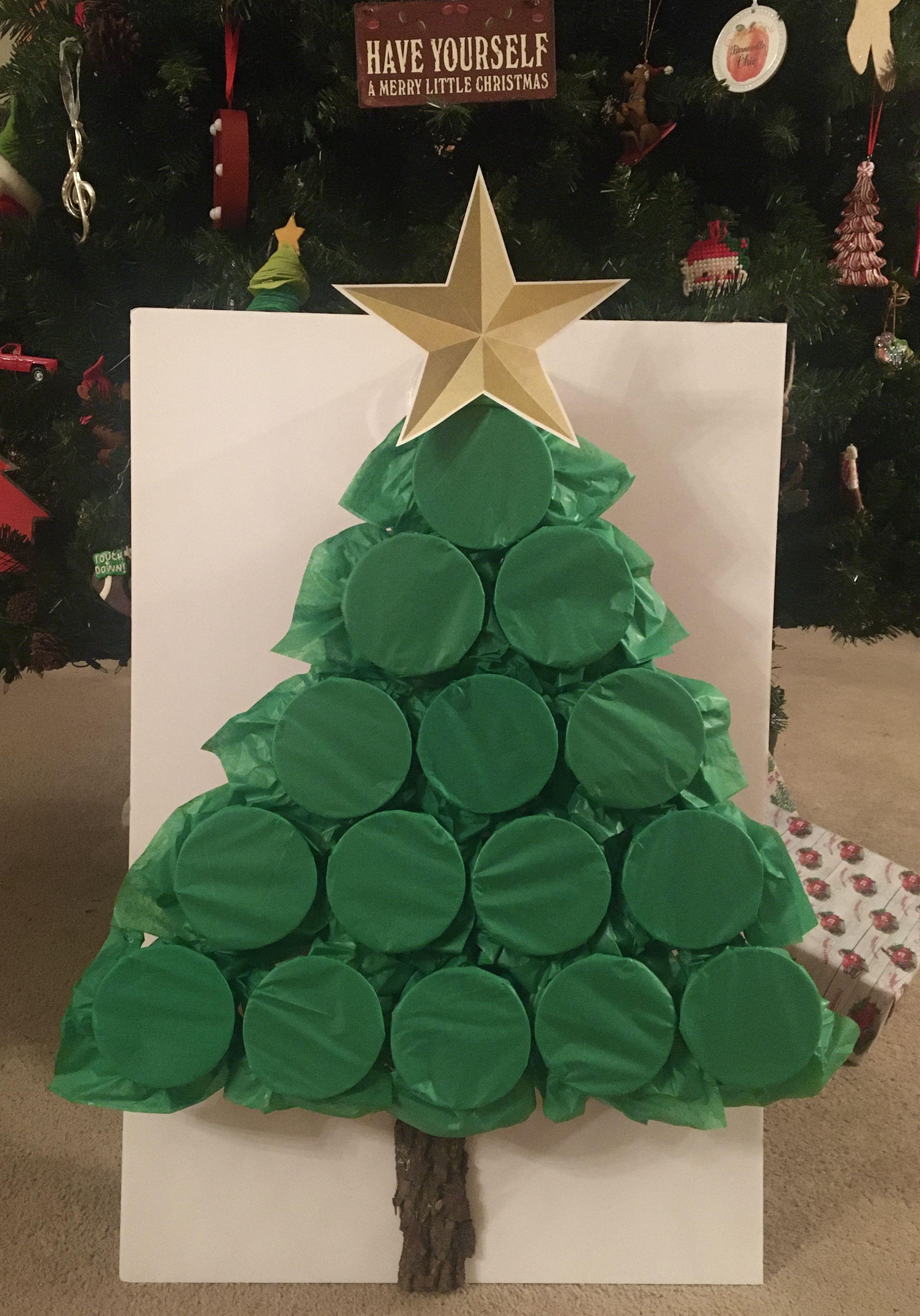 Christmas tree punch game christmas tree game christmas