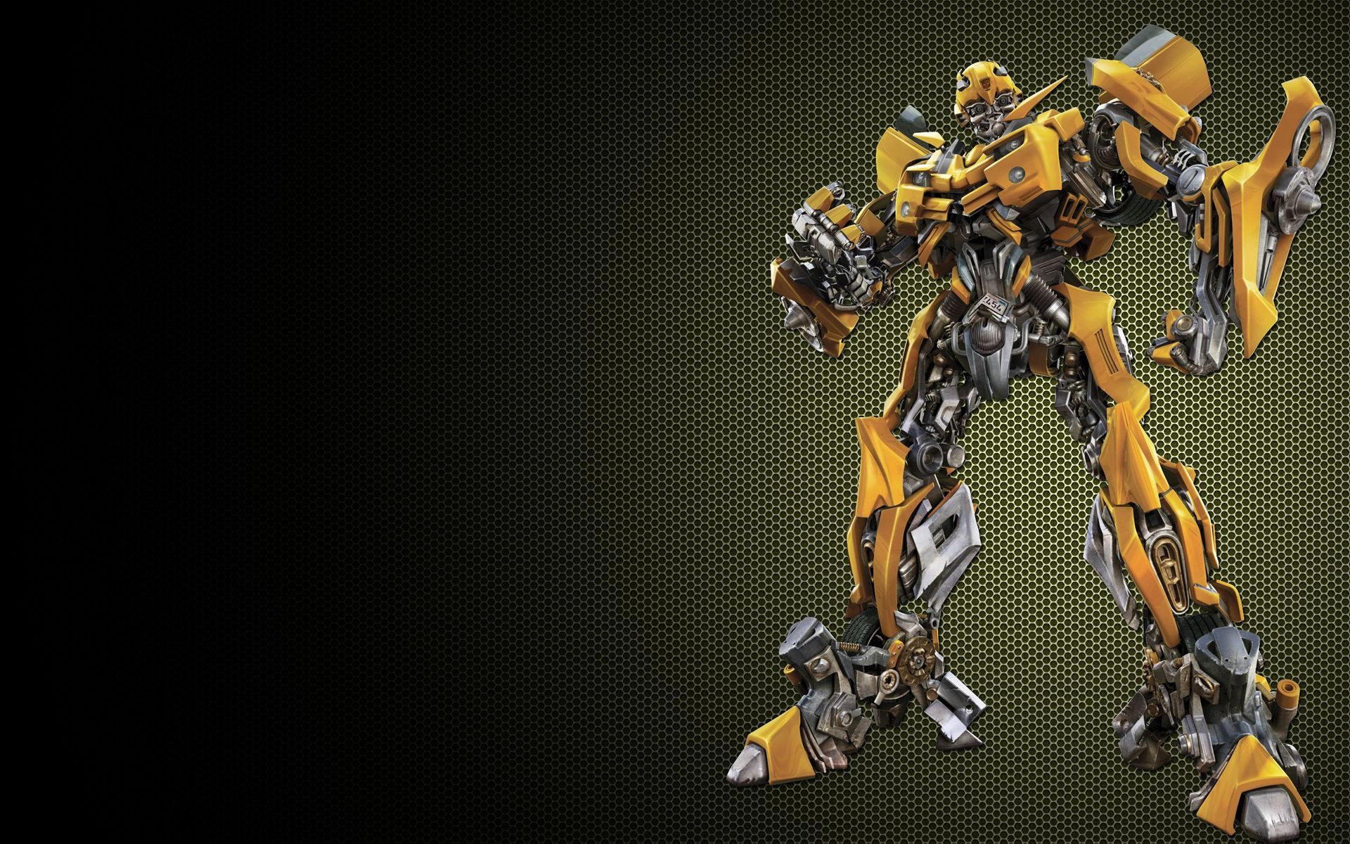 Transformer Bumblebee Wallpapers Wallpaper Transformers Bumblebee Transformers Bumble Bee