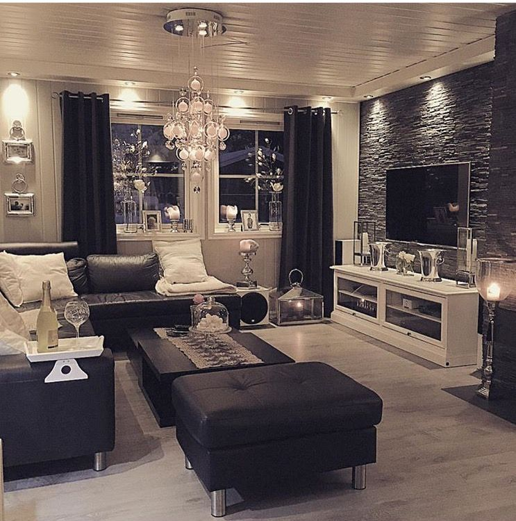 pin by tawnee on home sweet home pinterest wohnzimmer schlafzimmer and haus. Black Bedroom Furniture Sets. Home Design Ideas