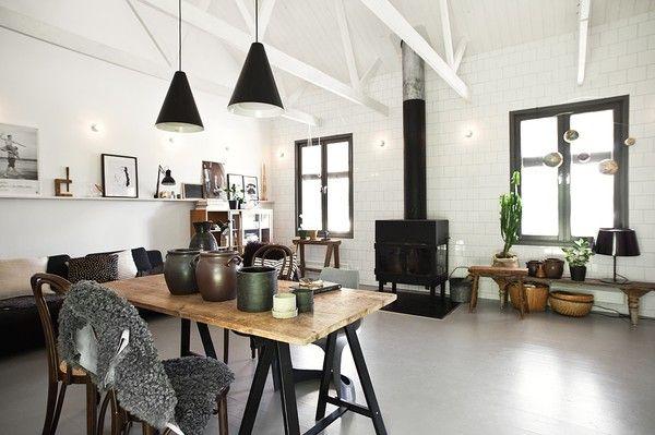 Sågverket, Sweden's most stylish hostel, up for sale | Scandinavian Deko.
