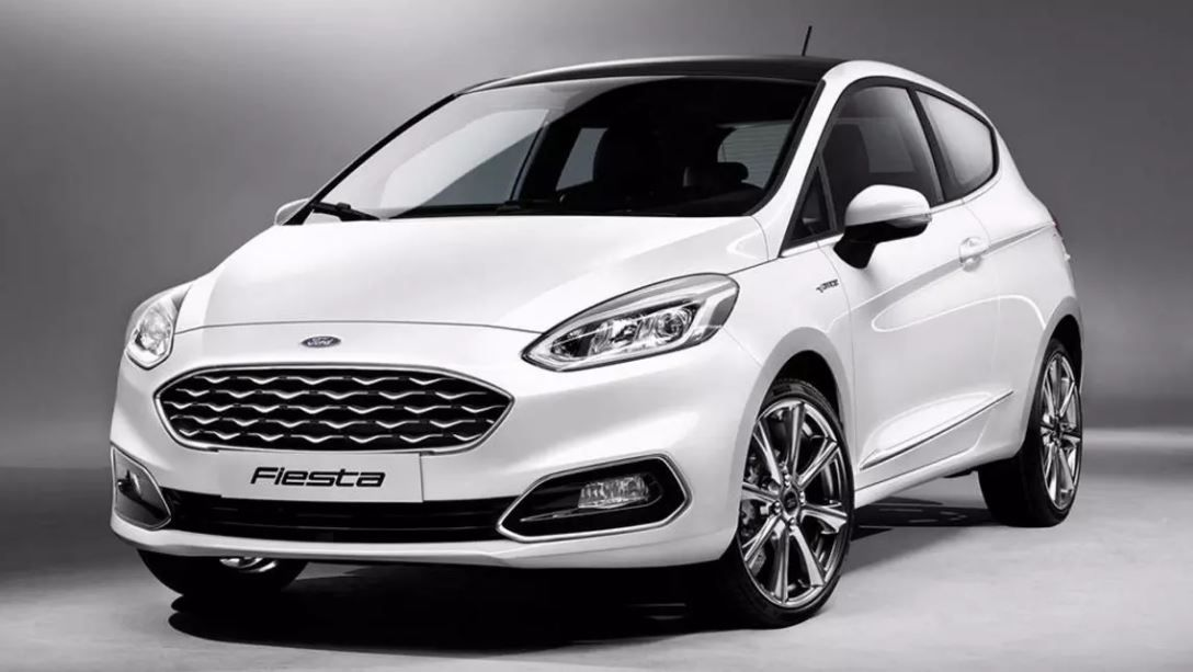 2018 Ford Fiesta Price And Specs Ford Fiesta Fiesta Cars Ford