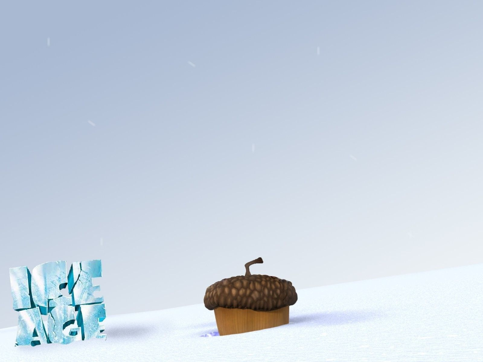 My free wallpapers cartoons wallpaper ice age the meltdown art
