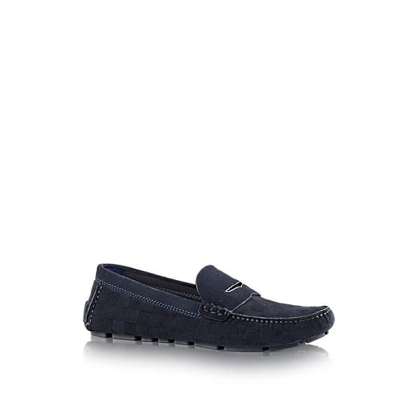 dfacd314af42 LOUIS VUITTON Shade Moccasin.  louisvuitton  shoes