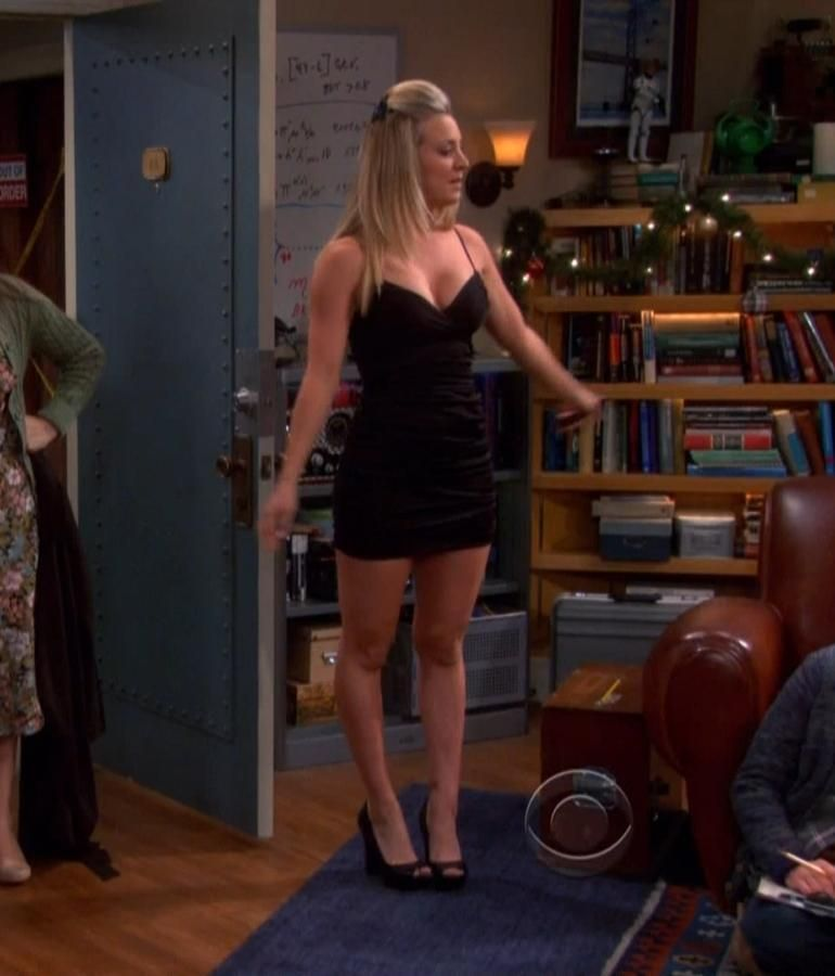 Pin On Kaley Cuoco