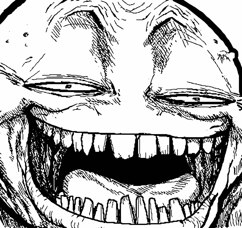d85d86959170047bb74d6fa74212110f hyper troll face meme on all the rage faces! funnies pinterest
