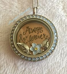 Photo of Always and forever. Perfect for a mom! #mom #mother #love #daughter #family