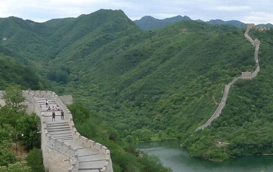 huanghuacheng great wall with images china travel on great wall of china huanghuacheng id=40794