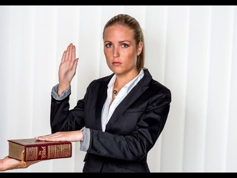 Does It Matter If I Have Witnesses In A Nevada Dui Case Youtube