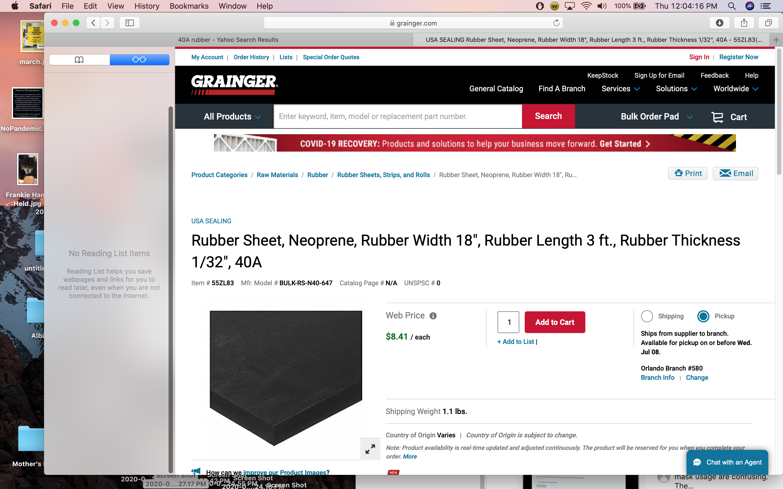 Neoprene Rubber Sheet For Mask In 2020 Sheet Rubber History Bookmarks