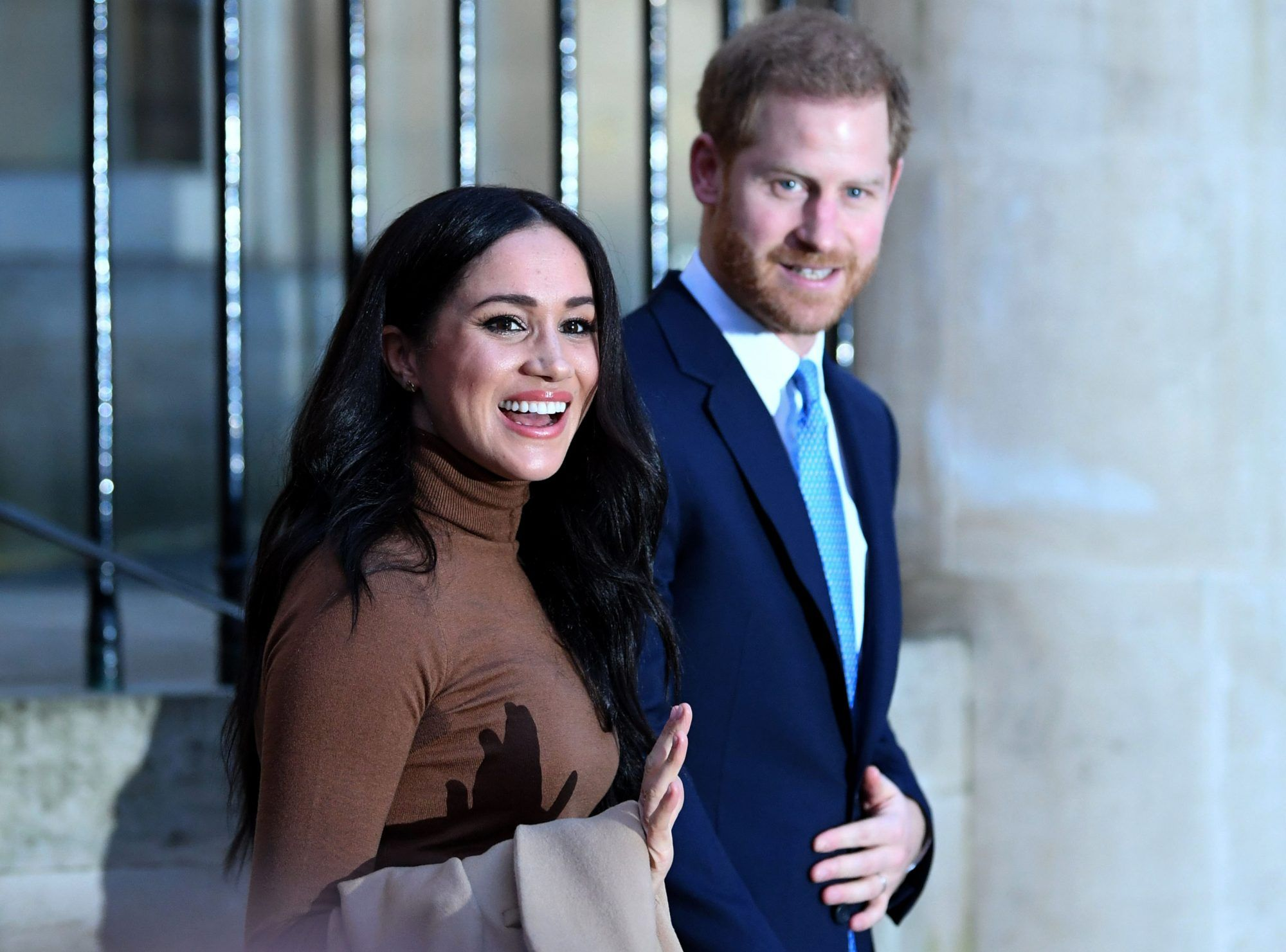 Meghan Markle And Prince Harry Are Starting A Podcast Prince Harry And Meghan Prince Harry Markle Prince Harry