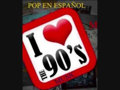 Musica Años 80 90 2 En Español Que Marcaron Una Epoca Youtube