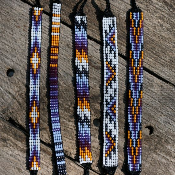 Bead Loom Friendship Bracelet Collection 19 by ...