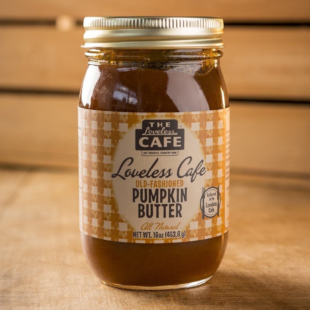 Photo of Pumpkin Butter