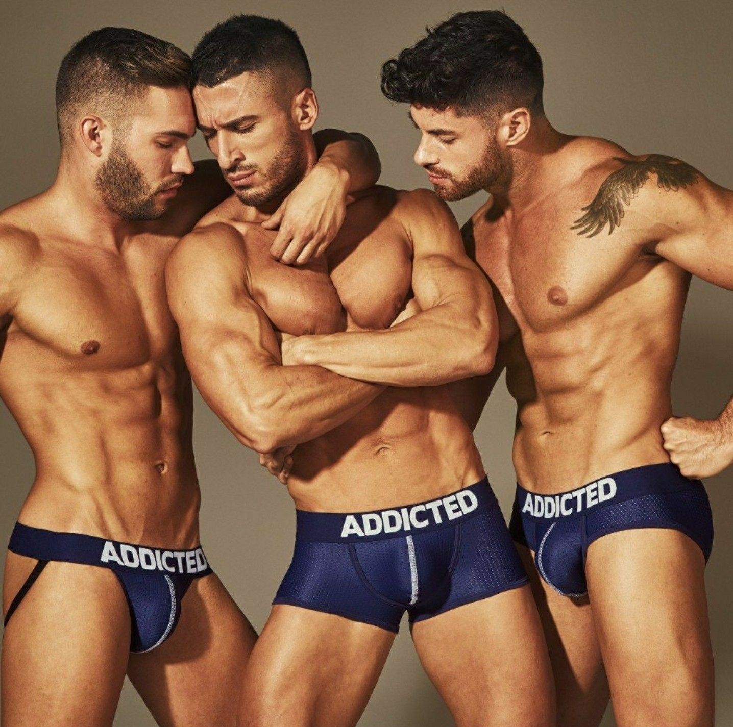 Gay underwear site