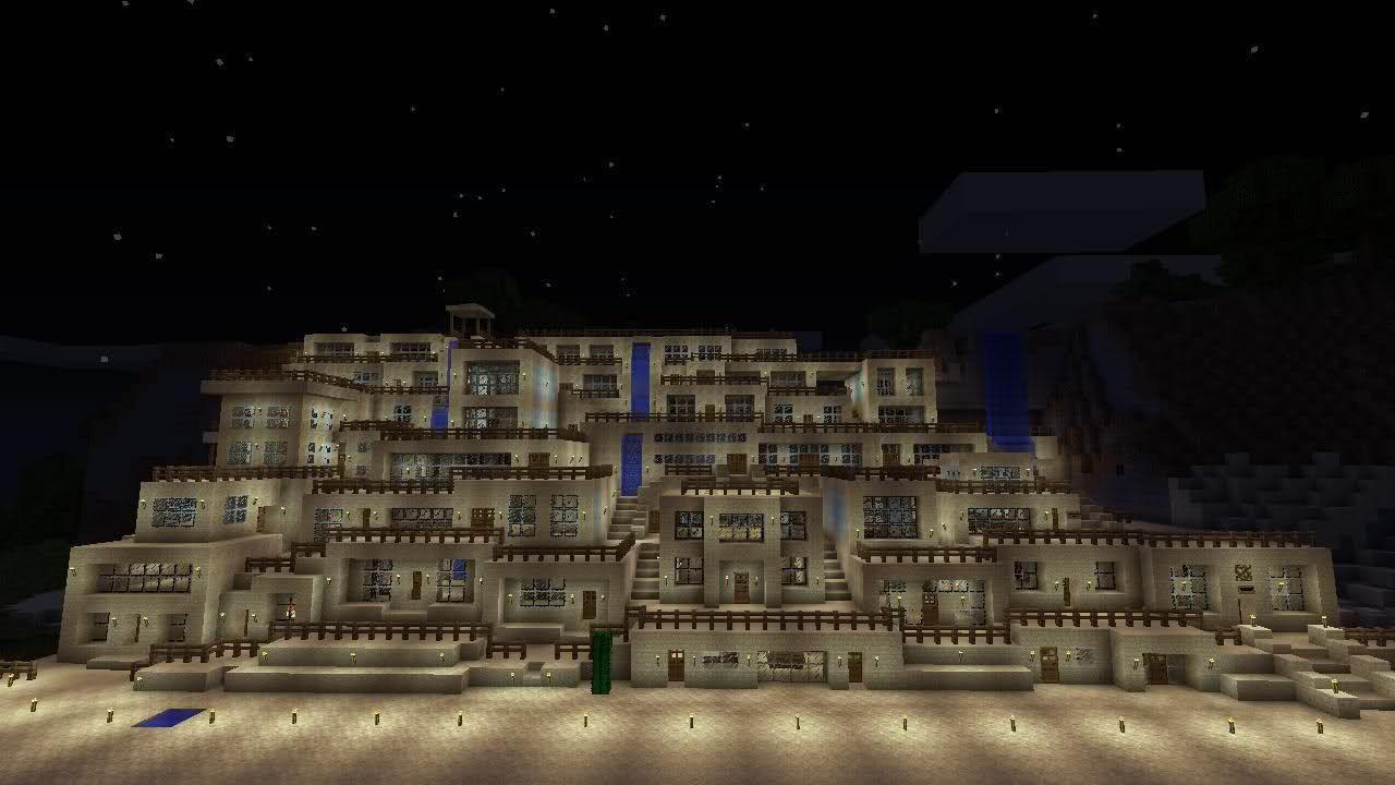Mountainside Sandstone Village - MCX360: Show Your ...
