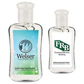 Promotional Hand Sanitizer Customized Hand Sanitizer Logo Hand