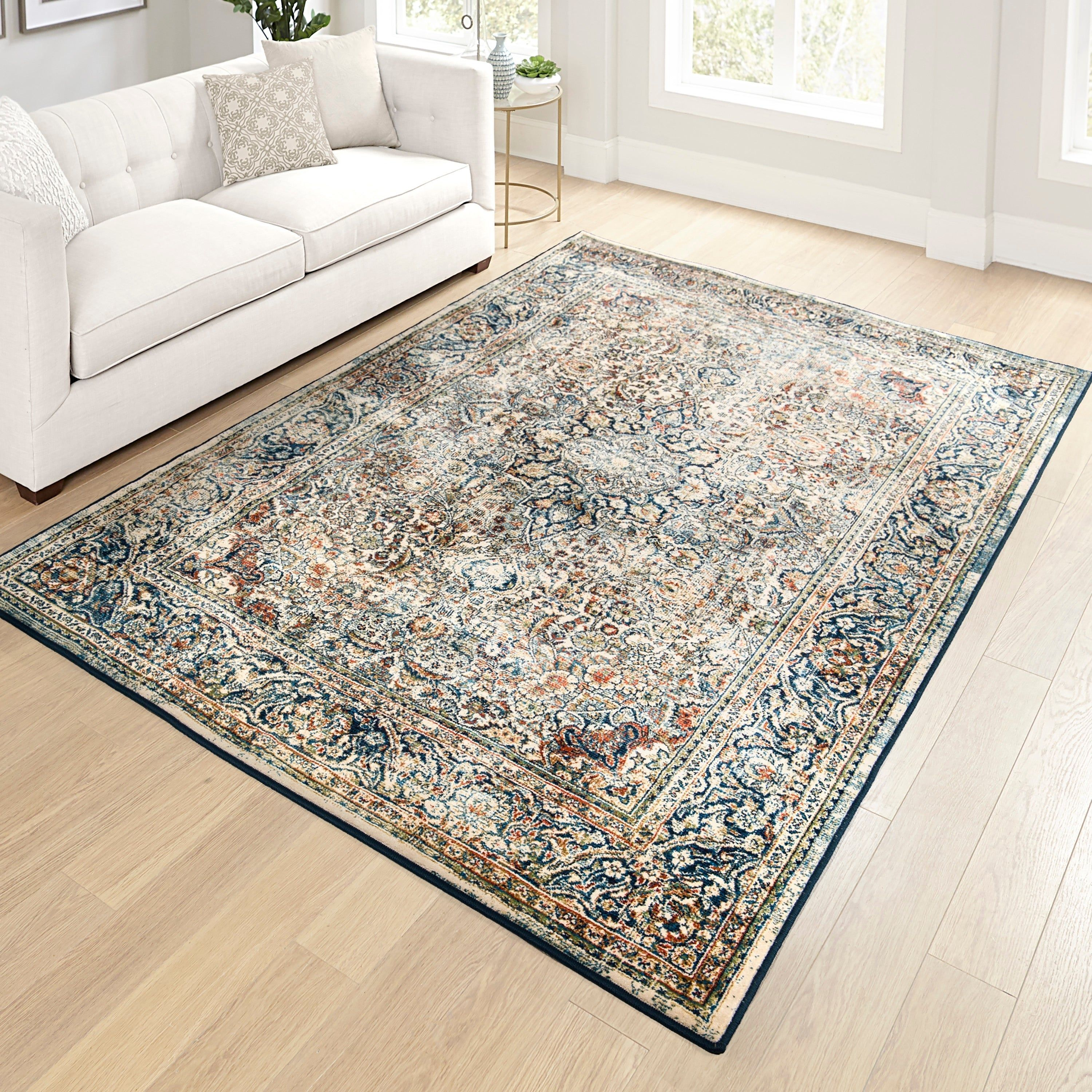 Overstock Com Online Shopping Bedding Furniture Electronics Jewelry Clothing More Area Rugs Multicolored Rugs Blue Area Rugs