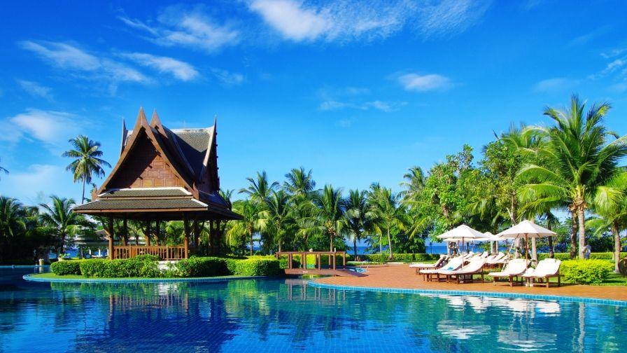 Philippines Desktop Hd Wallpapers Honeymoon Hotels Beach