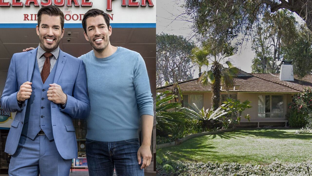 Best Property Brothers Want To Renovate The Golden Girls 400 x 300