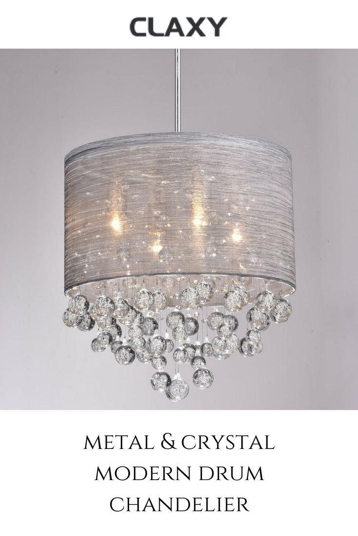 Home Classic Modern Chandelier Ball Pendant Lighting