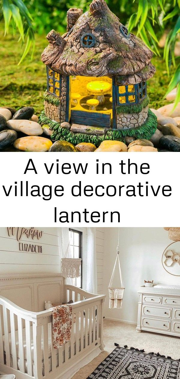Found it at Wayfair A View in the Village Lighted Fairy