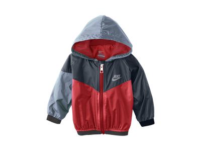 Nike Windrunner 2 (3 36 months) Infant Boys' Jacket