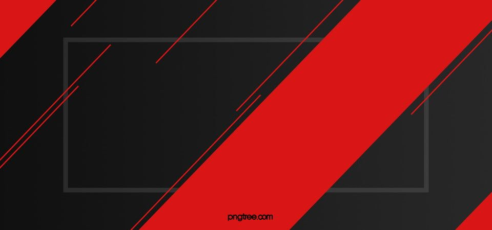 Geometric Rectangle Black Red Background Red Background Red Background Images Red And Black Background