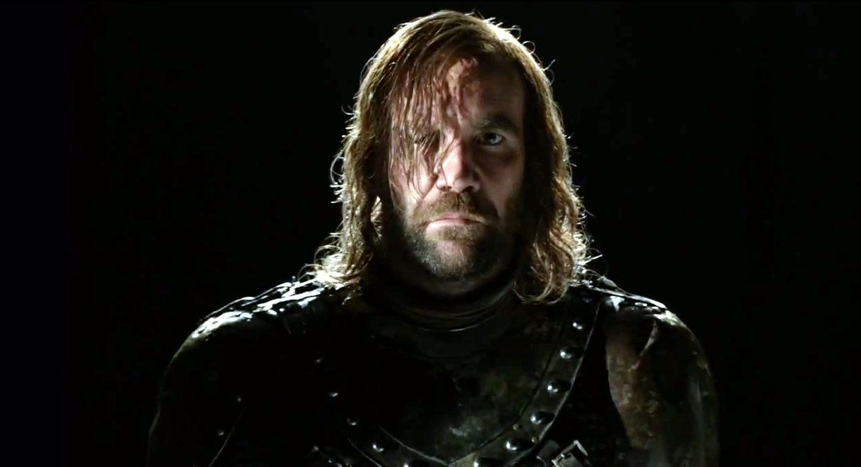 Got Wallpaper Clegane Season Three By Mcnealy Rory Mccann