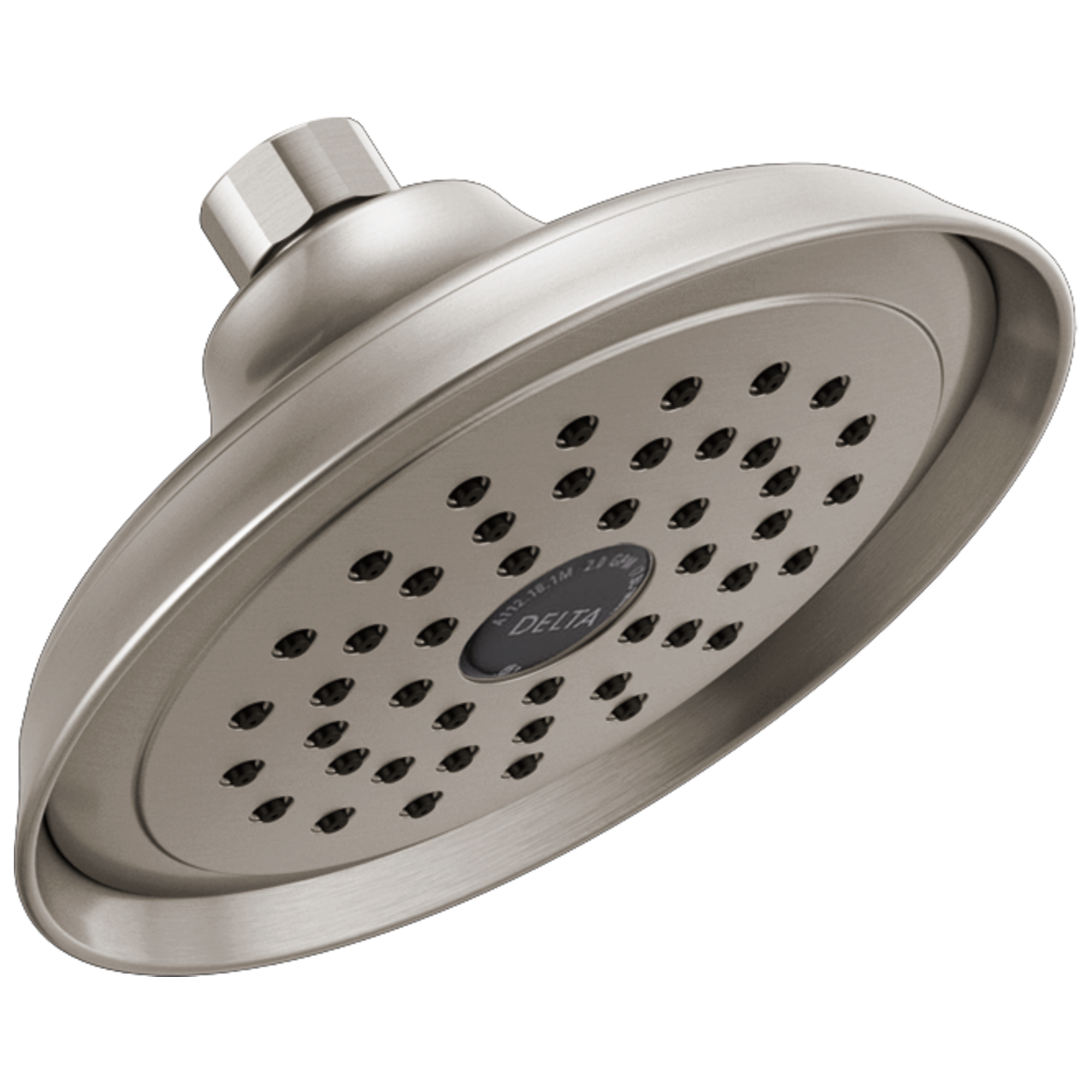 Delta Faucet Rp72856ss Touch Clean Water Efficient Shower Head