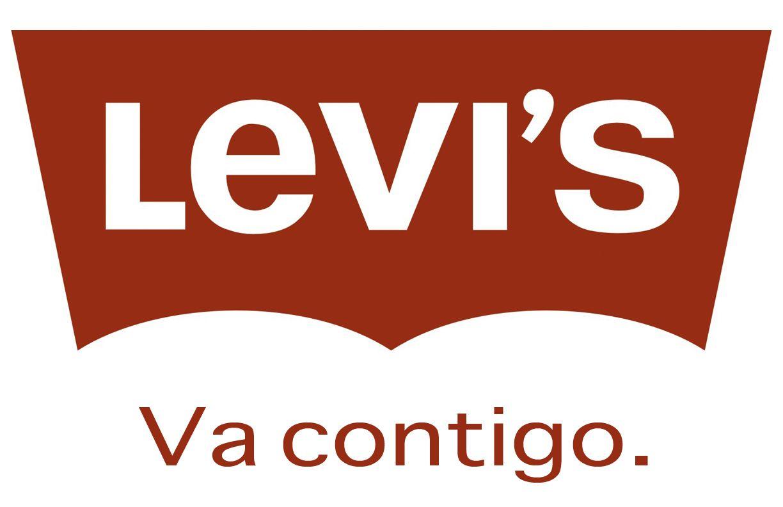 Levi jeans slogan