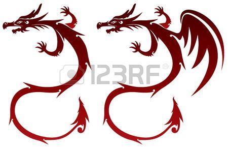Fairy Dragon ilustraci�n photo