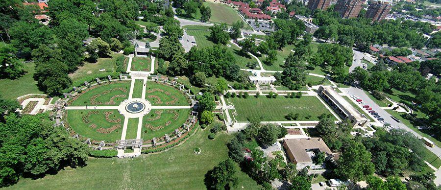 Jeep Dealers Omaha >> Loose Park   Kansas city attractions, Kansas city, Jeep dealer