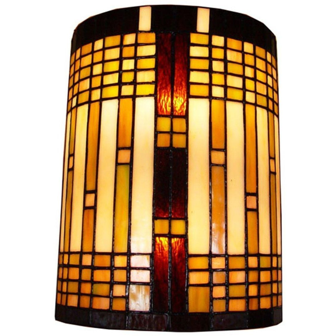 Search Results For Tiffany Wall Lights At The Home Depot